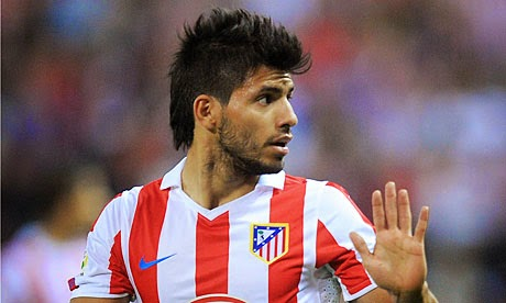 Sergio Kun Aguero Hairstyles Smile Photos Hairstyles Photos And - Aguero hairstyle new