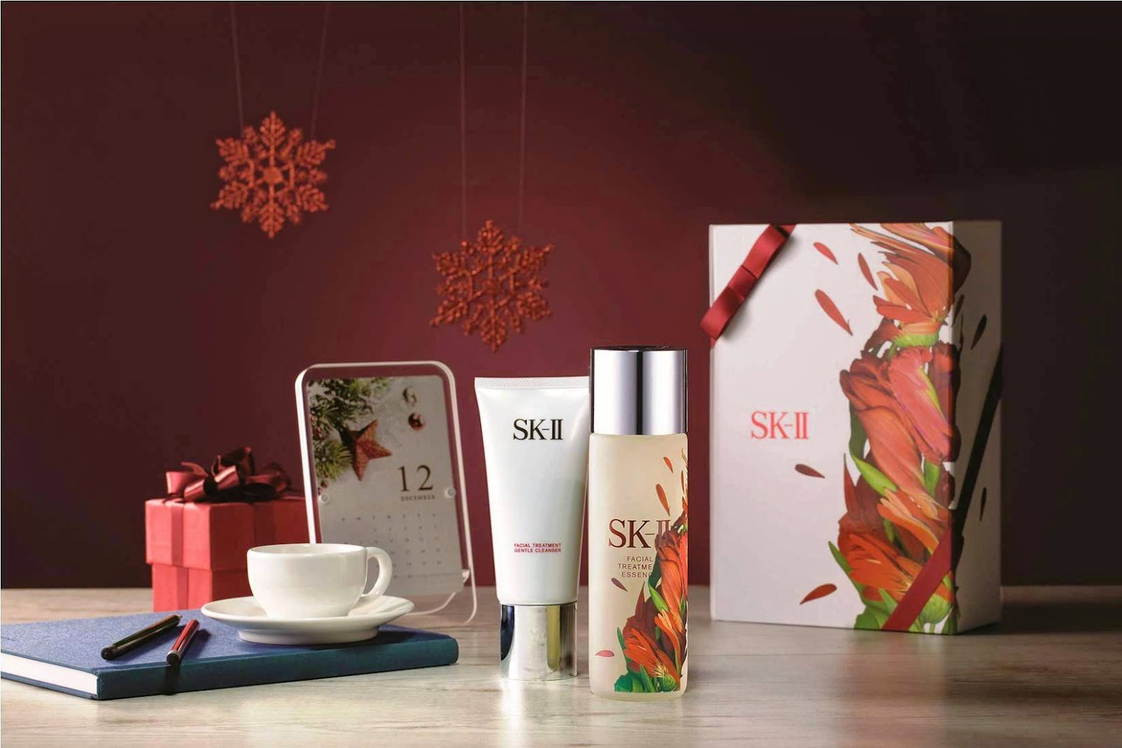 SK-II Miracle In A Bottle Set,