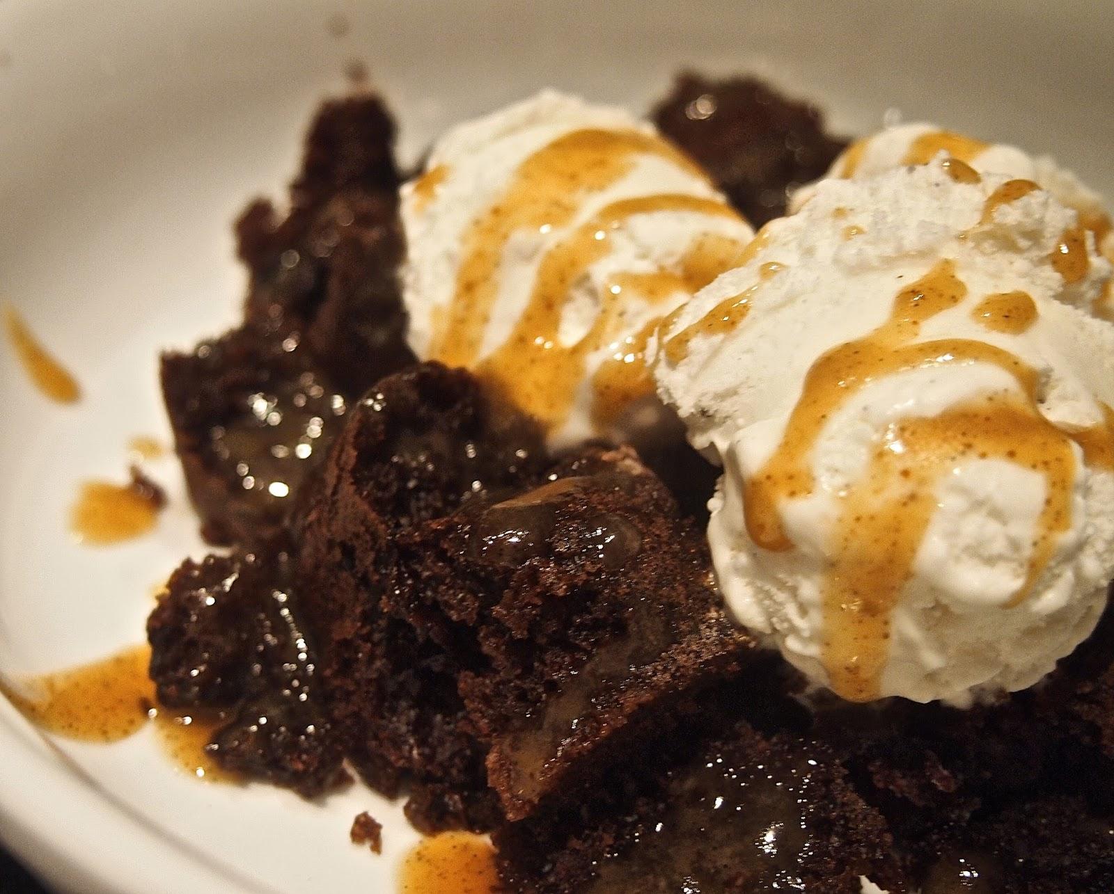 Epicurious Chocolate Cake Sour Cream