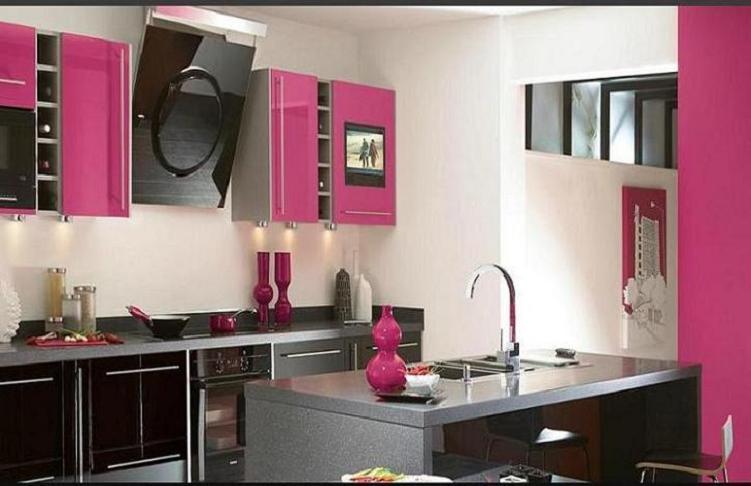 Lindas ideas para cocinas para una casa elegante c mo - Ideas para disenar una cocina ...
