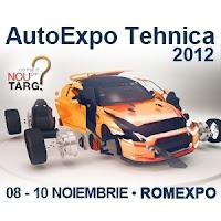 AutoExpo Tehnica 2012