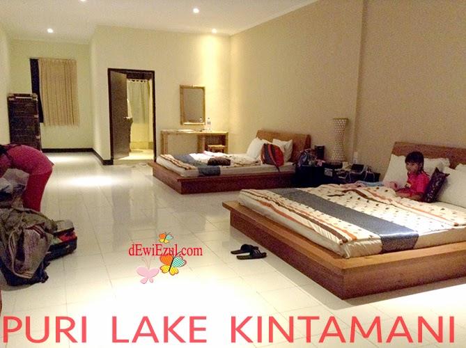 kamar Puri Bening Hotel Kintamani