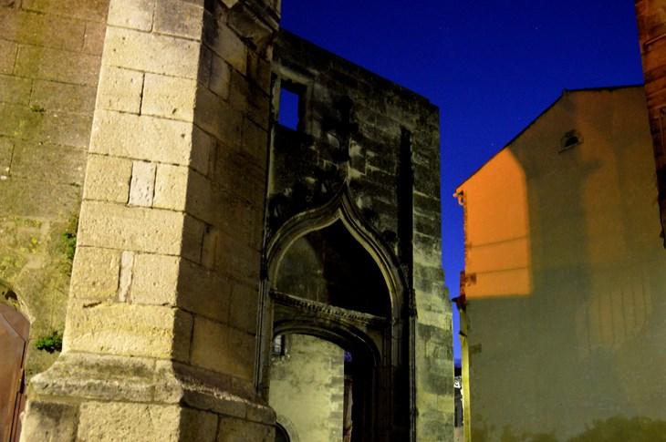 Eglise des Prêcheurs - Arles