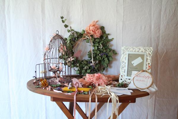 Ideas para una boda original y creativa