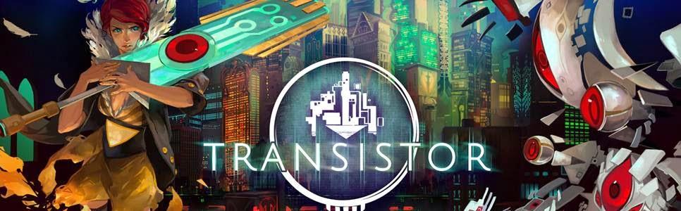 Spesifikasi PC Untuk Transistor (Supergiant Games)