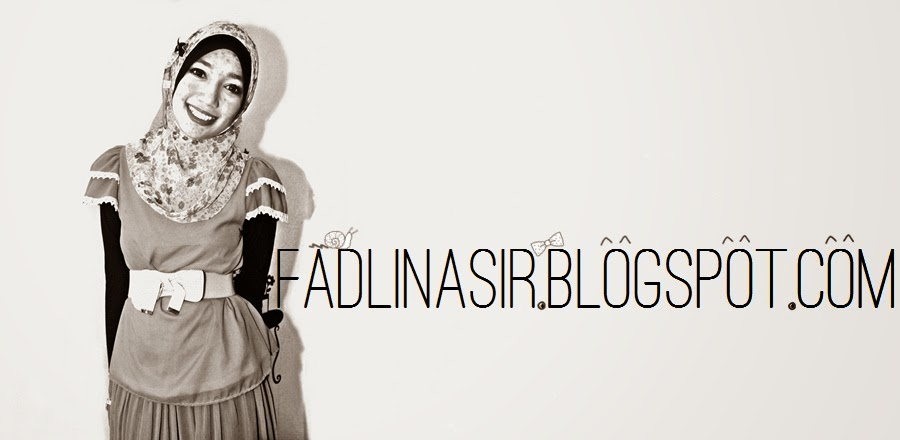 Fadlina Nasir