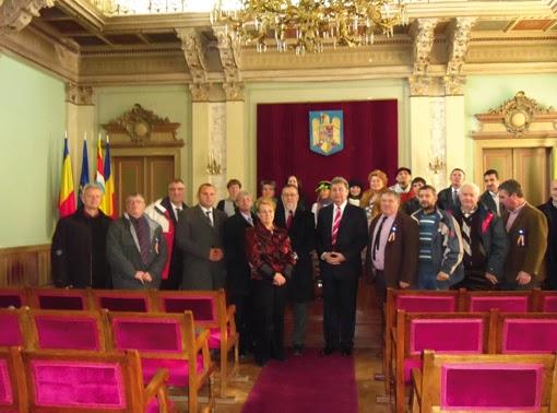Sologne Roumanie à Albesti 1