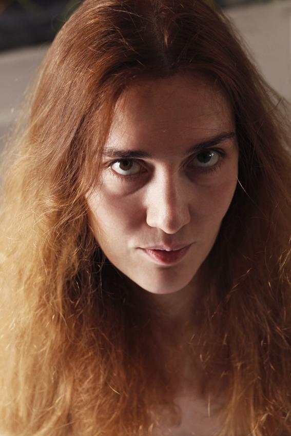 Eve Bitoun naked 896