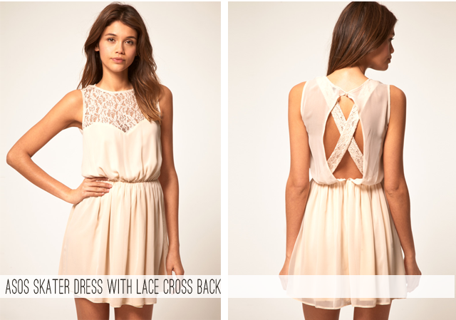 Best accessories for lace dress