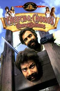 Cheech & Chong's The Corsican Brothers 1984 Hollywood Movie Watch Online