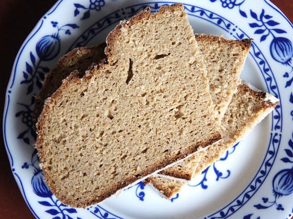 Hammer Brot von Hammermühle