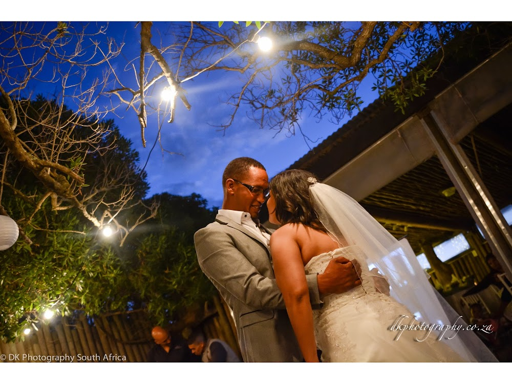 DK Photography last+blog-82 Charlene & Joshua's Wedding in Rondevlei Nature Reserve  Cape Town Wedding photographer