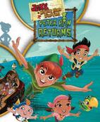 Jake et les pirates du Pays Imaginaire : Le retour de Peter Pan en Streaming