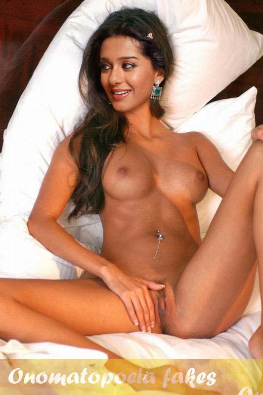 Amrita Rao Nude Fake