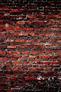 free brick iPhone wallpapers