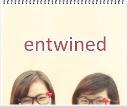 Entwined Sisters