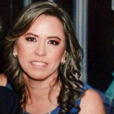 IRMA GONZALEZ BECERRA; TESORERA CORRUPTA