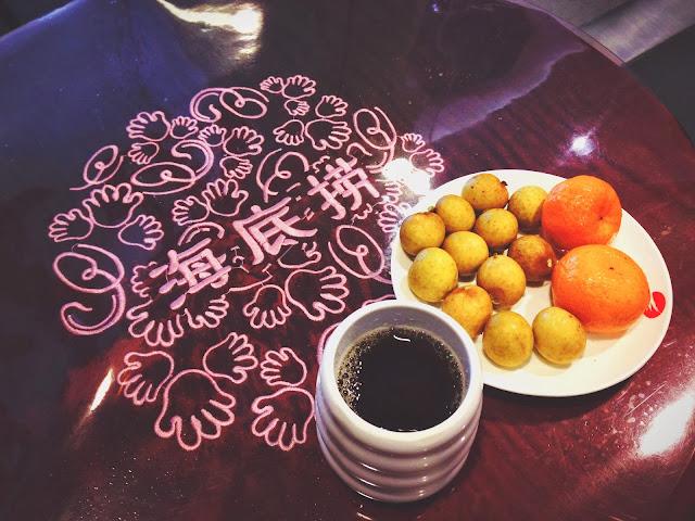 Hai Di Lao Snacks