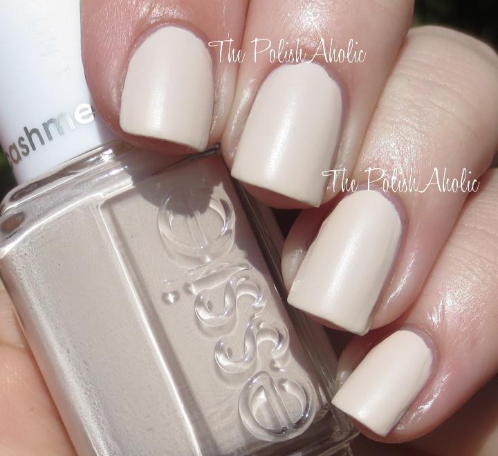 Essie Nail Polish City Jungle - Absolute cycle