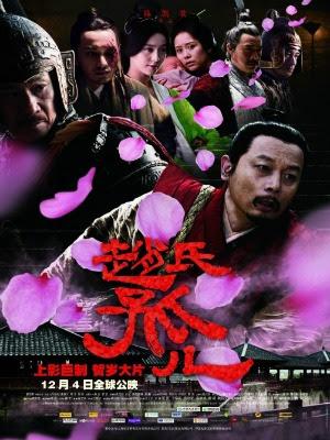 Triệu Thị Cô Nhi Vietsub - Sacrifice Vietsub (2010)