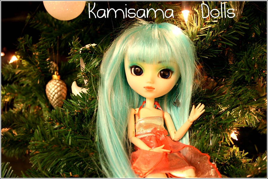 KAMISAMA☆DOLLS