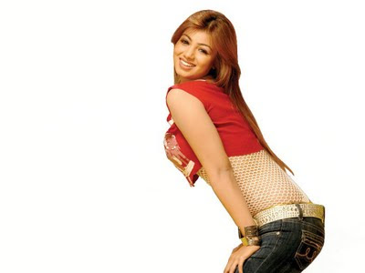 Ayesha Takia Hot Sexy Jeans Pictures