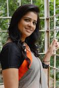 Satya Krishna latest Glamorous photos-thumbnail-13