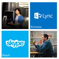 Lync Online e Skype - Habilitando a comunicação entre Skype e Lync no Office 365