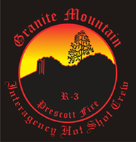 Granite Mountain IHC logo