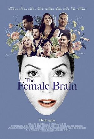 The Female Brain - Legendado Bluray Filmes Torrent Download onde eu baixo