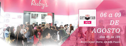 Ruby-s apresenta linhas de maletas de beleza na House & Gift Fair