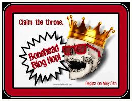 Bonehead Blog Hop!