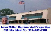 Leon Miller Commercial Properties
