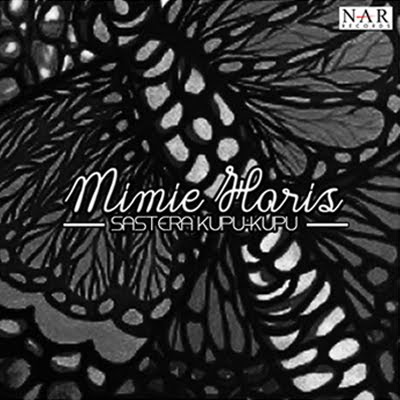 Mimie Haris - Sastera Si Kupu-Kupu MP3
