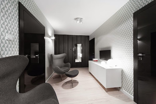 M68 Apartment by Widawcki Studio Architektury