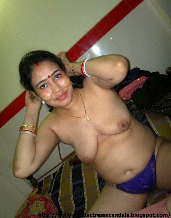 Nude Prostitutes