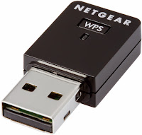 Buy Netgear WNA3100M N300 WiFi USB Mini Adapter Rs.799 only at Amazon.