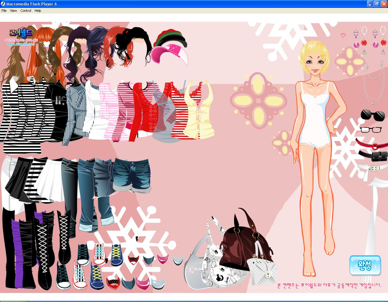 Free girls dress up games dress central