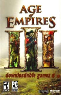Age Of Empires III Full Version Free Download PC Games