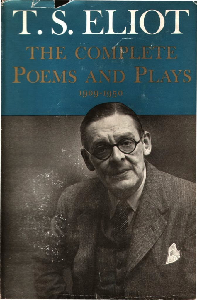 analysis of the stanza no iv of preludes by t s eliot Futility of life exposed in ts eliot's the hollow men - futility of life exposed in ts eliot's the hollow men the 'hollow men', by ts eliot, is a reflection on the emptiness, futility and misery of modern life.