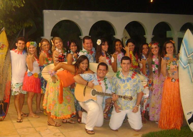 2008.2 - Amiga da Turma -