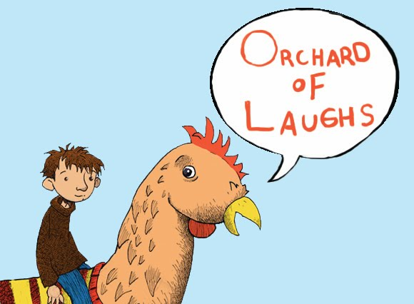 Orchard Of Laughs