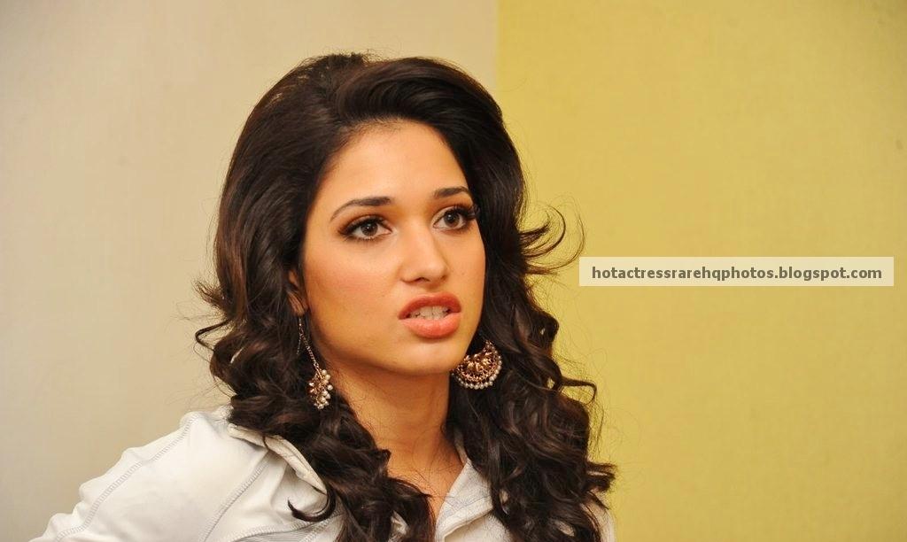 Hot Indian Actress Rare HQ Photos: Telugu Actress Tamanna Bhatia ...