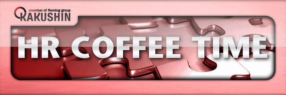 HR Coffee Time