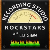 Recording Studio Rockstars image
