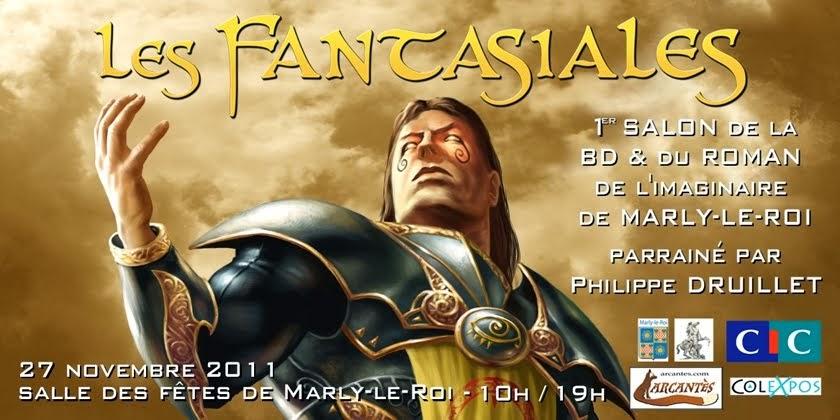 Les Fantasiales 2011