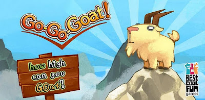 Go Go Goat! 2.0 APK FULL VERSION