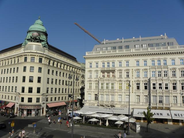Albertina Museum Vienna