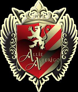 AllieAlberigo.com