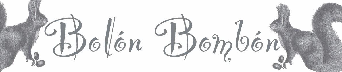 Bolón Bombón